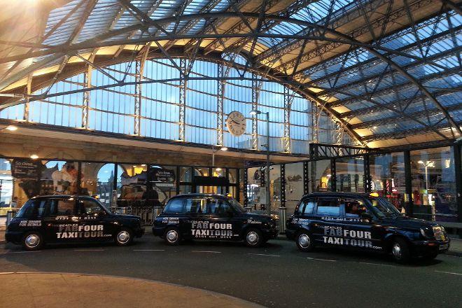 Fab Four Taxi Tours, Liverpool, United Kingdom