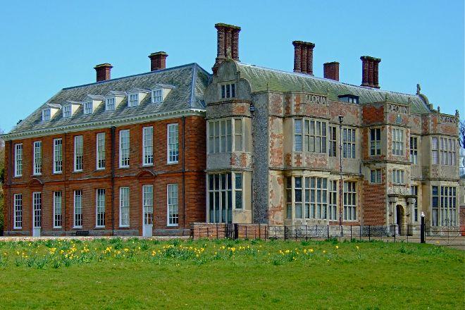 Felbrigg Hall, Gardens and Estate, Norwich, United Kingdom