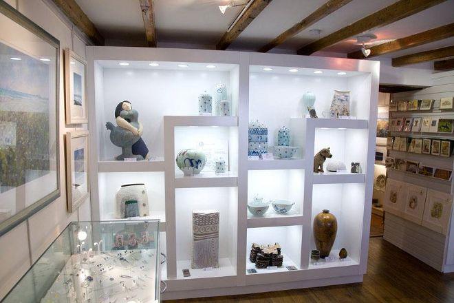 Fenwick Gallery, Warkworth, United Kingdom