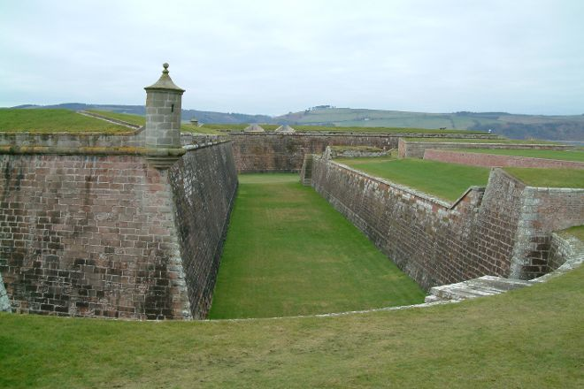 Fort George, Inverness, United Kingdom