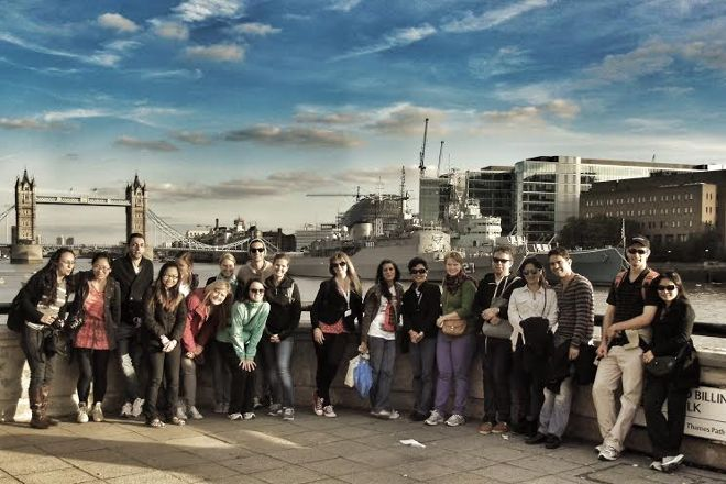 Free Tours by Foot, London, United Kingdom