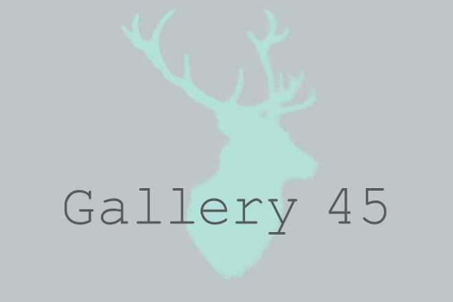 Gallery 45, Felton, United Kingdom