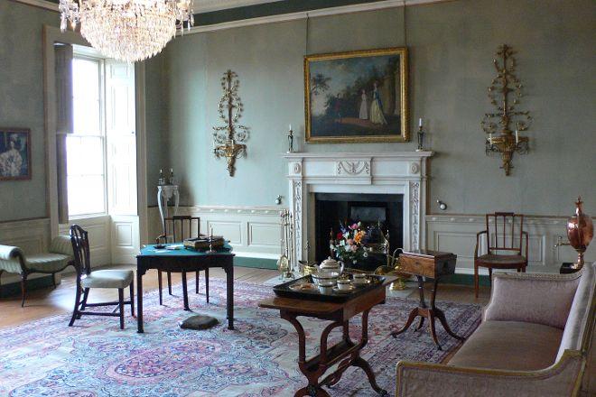 Georgian House, Edinburgh, United Kingdom