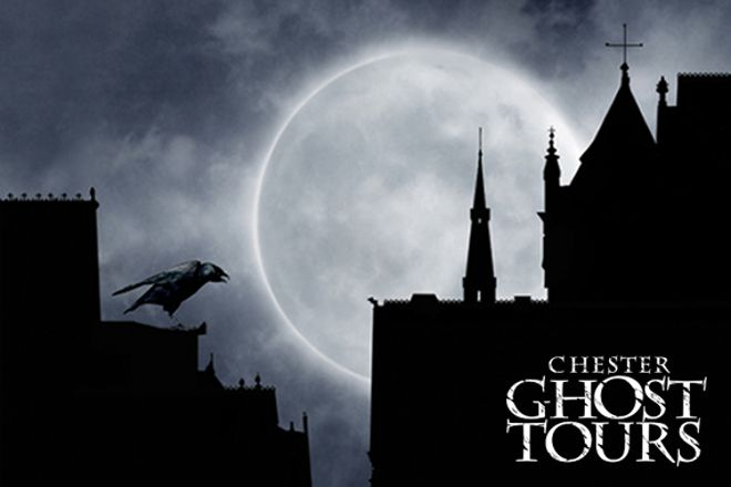 Ghost City Tours Chester, Chester, United Kingdom