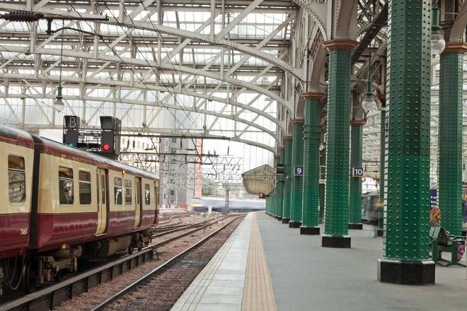Glasgow Central Tours, Glasgow, United Kingdom