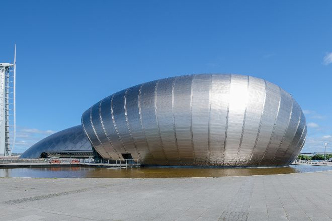 Glasgow Science Centre, Glasgow, United Kingdom