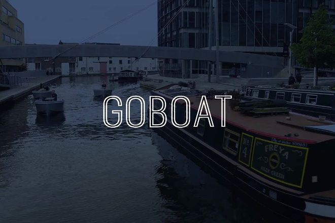 GoBoat London, London, United Kingdom
