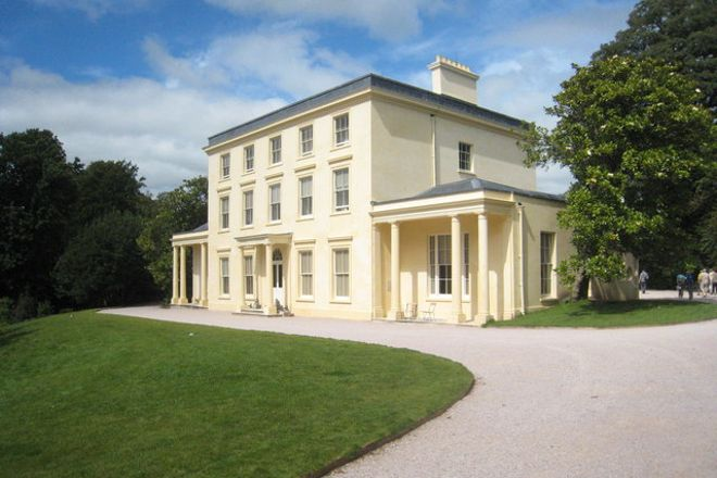 Greenway House, Greenway, United Kingdom