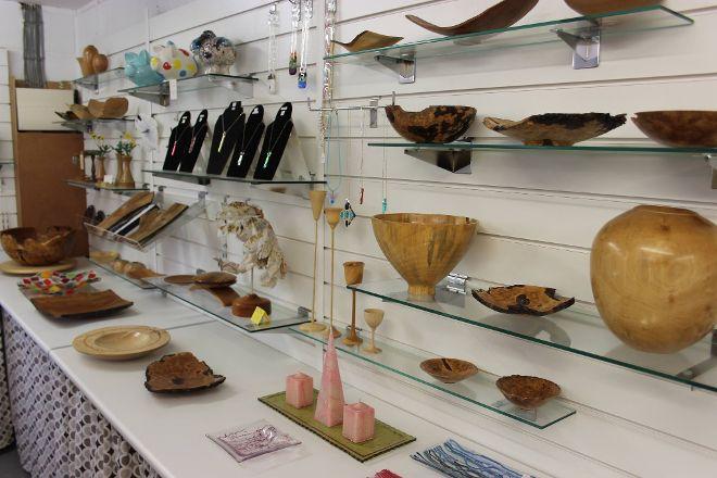 Greenwood Crafts, Hutton le Hole, United Kingdom