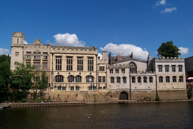 Guildhall, York, United Kingdom