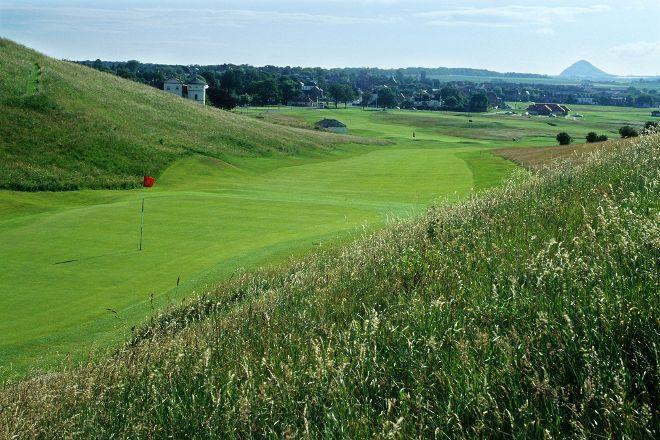 Gullane Golf Club, Gullane, United Kingdom