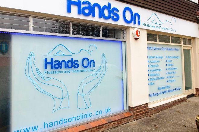 Hands On Flotation and Treatment Clinic, Braunton, United Kingdom