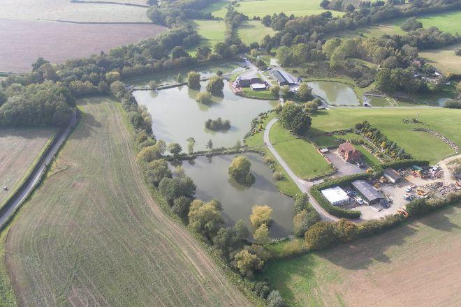 Hawkhurst Fish Farm, Hawkhurst, United Kingdom