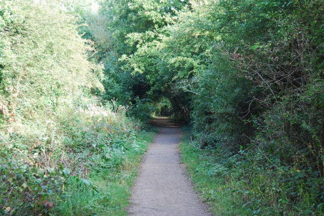 Haysden Country Park, Tonbridge, United Kingdom