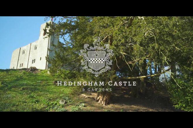 Hedingham Castle, Castle Hedingham, United Kingdom
