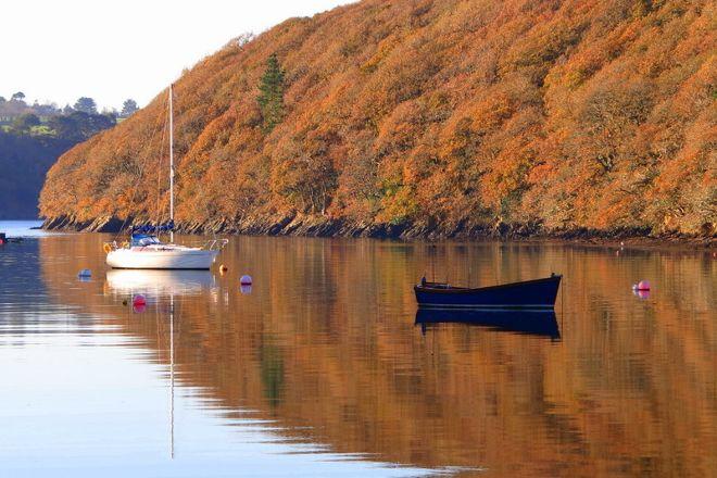Helford River Cruises, Mawnan Smith, United Kingdom