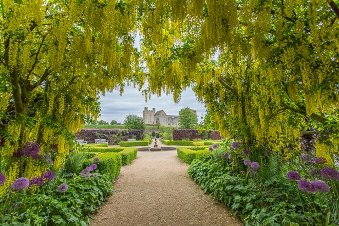 Helmsley Walled Garden, Helmsley, United Kingdom