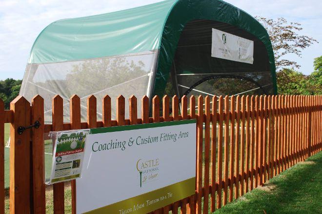 Hever Castle Golf Club, Hever, United Kingdom