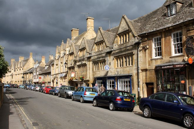 High Street Chipping Campden, Chipping Campden, United Kingdom