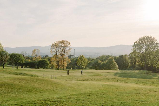 Holywood Golf Club, Holywood, United Kingdom