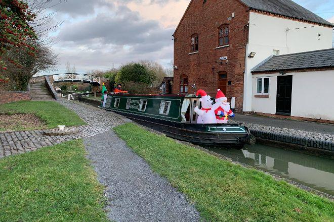 Kate Boats, Warwick, United Kingdom