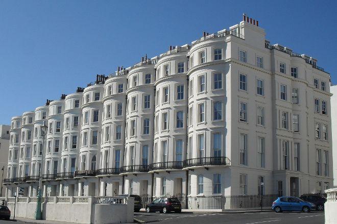 Kemptown, Brighton, United Kingdom