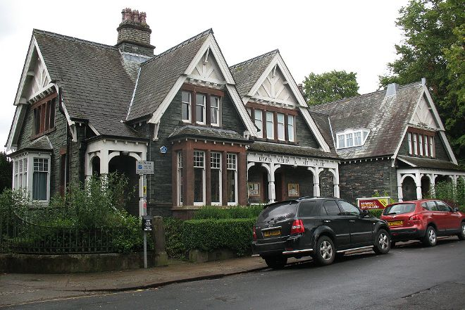 Keswick Museum, Keswick, United Kingdom