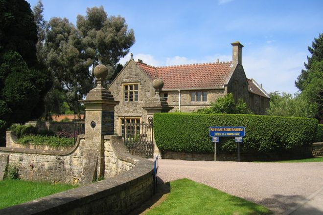 Kiftsgate Court Gardens, Chipping Campden, United Kingdom