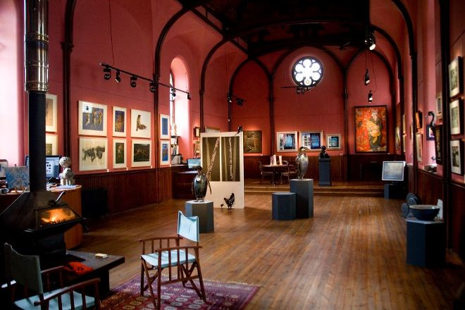 Kilmorack Gallery, Beauly, United Kingdom