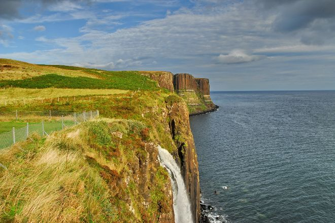 Kilt Rock, Isle of Skye, United Kingdom