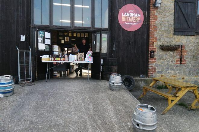 Langham Brewery, Lodsworth, United Kingdom
