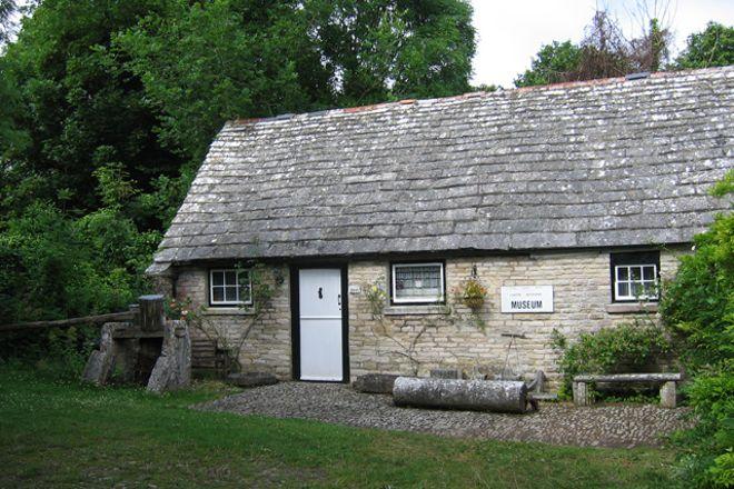 Langton Matravers Museum of the Stone Industry, Swanage, United Kingdom