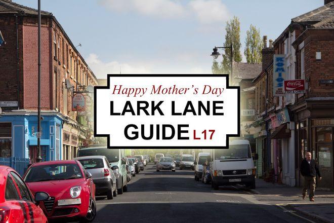Lark Lane, Liverpool, United Kingdom