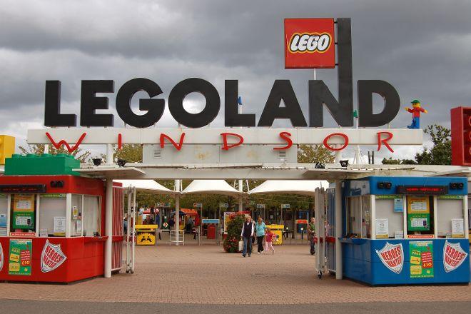 LEGOLAND Windsor Resort, Windsor, United Kingdom