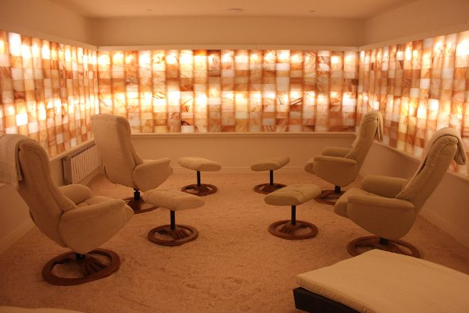 Little Himalaya Salt Rooms, Kenilworth, United Kingdom