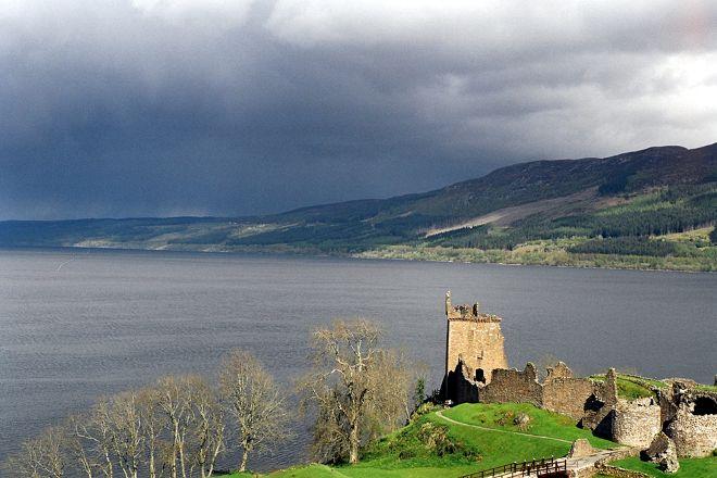 Loch Ness, Loch Ness Region, United Kingdom
