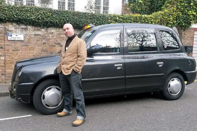 London Cab Tours, London, United Kingdom