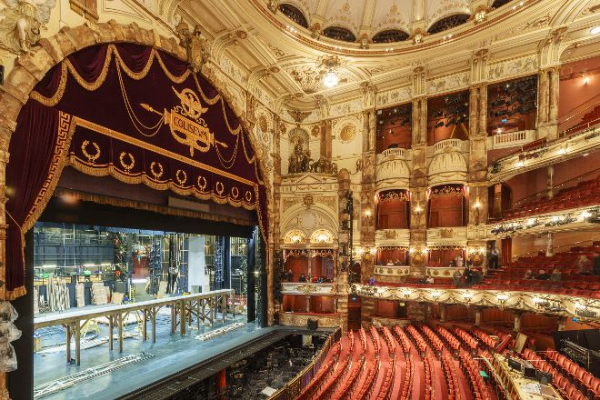 London Coliseum, London, United Kingdom
