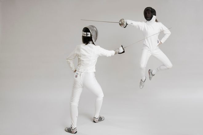 London Fencing Club, London, United Kingdom