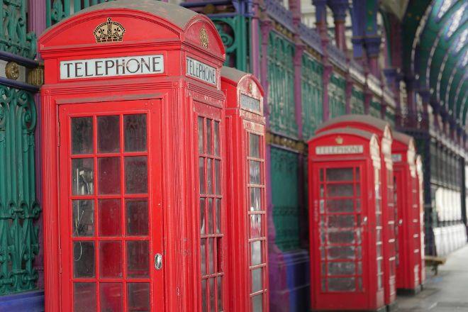 London Tours auf Deutsch, London, United Kingdom