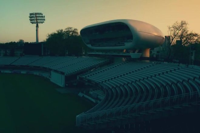 Lord's Cricket Ground, London, United Kingdom