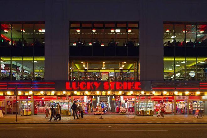 Lucky Strike, Skegness, United Kingdom
