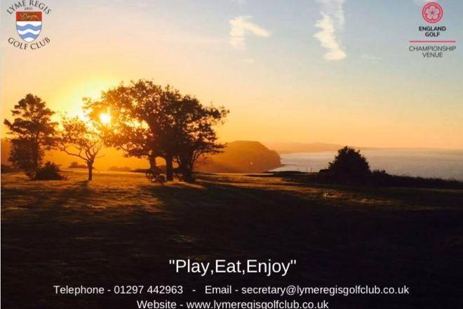 Lyme Regis Golf Club, Lyme Regis, United Kingdom