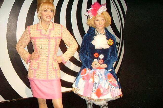 Madame Tussauds Blackpool, Blackpool, United Kingdom
