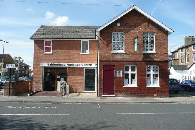 Maidenhead Heritage Centre, Maidenhead, United Kingdom