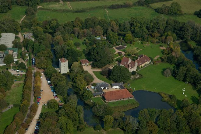 Michelham Priory, Arlington, United Kingdom