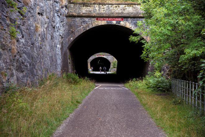 Monsal Trail, Bakewell, United Kingdom