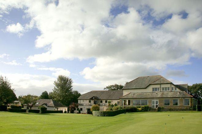 Morecambe Golf Club, Morecambe, United Kingdom