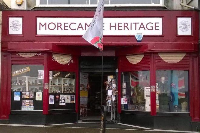 Morecambe Heritage, Morecambe, United Kingdom