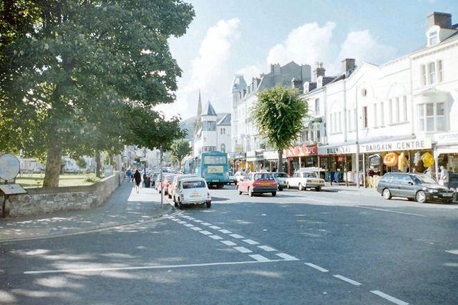 Mostyn Street, Llandudno, United Kingdom